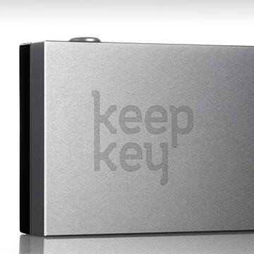 比特币钱包大全-KeepKey