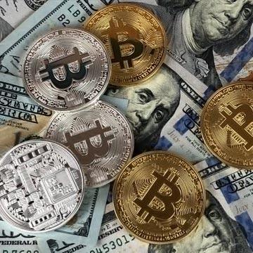 【教程】首次将比特币存进钱包