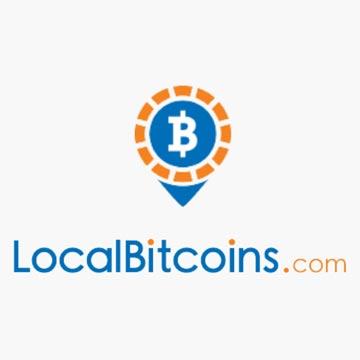 国外交易所资料大全——LocalBitcoins