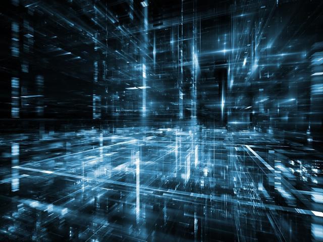 《区块链与数字货币发展现状及前景》该取哪两个变量分析?