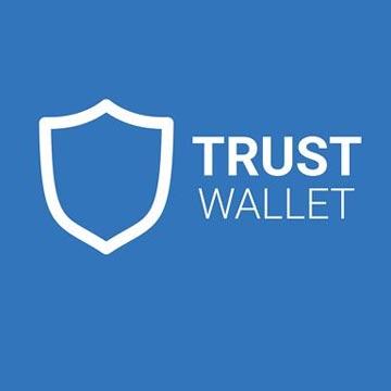 币姐图解trustwallet钱包——号称以太坊最快的钱包